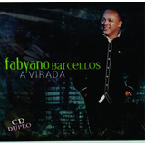 Cd   Playback Fabiano Barcellos   A Virada [original]